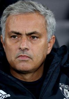 Mourinho sợ thua Tottenham