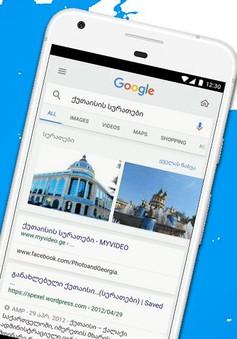 Công nghệ nhận dạng giọng nói của Google hỗ trợ thêm 30 ngôn ngữ