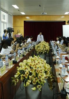 Bác thông tin Việt Nam là quốc gia có tỷ lệ ung thư cao nhất thế giới