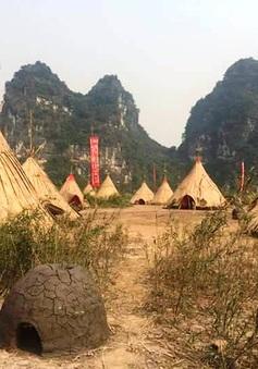 Thu hút đoàn làm phim nước ngoài sản xuất phim tại Việt Nam