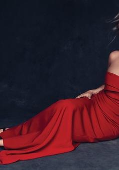 Kate Upton nóng bỏng và ngọt ngào