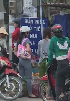 Hiểm họa tai nạn giao thông tại khu vực KCN Tân Phú Thạnh, Hậu Giang