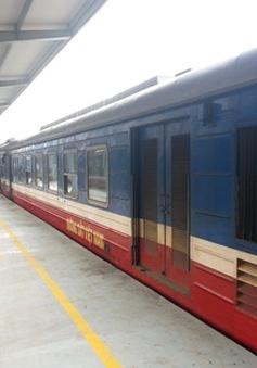 Đường sắt hoàn tiền vé nếu khách không đi tàu vì bão số 10