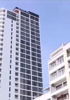 Khan hiếm bất thường phòng lưu trú tại Nha Trang
