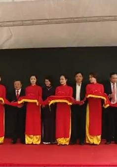 Khai trương siêu thị nông sản an toàn thứ 5 tại Hà Nội