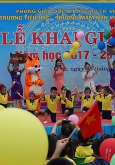Nghệ An: Công khai số điện thoại để phụ huynh phản ánh lạm thu