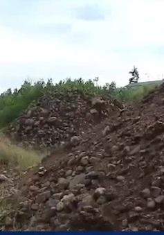 Quảng Nam siết chặt khai thác khoáng sản