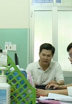 TP.HCM: Ba bệnh viện khám BHYT ngoài giờ