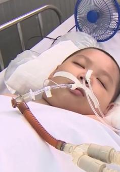 Trẻ bị bệnh thông thường có thể tử vong vì kháng thuốc