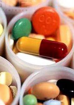 2 triệu người mắc bệnh nhiễm trùng kháng thuốc kháng sinh mỗi năm