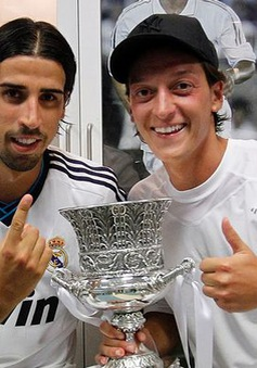 Sao U21 Đức đại thắng U21 Anh 8 năm trước đều đã thành danh