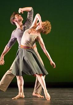 Khiêu vũ giúp trẻ hóa não bộ