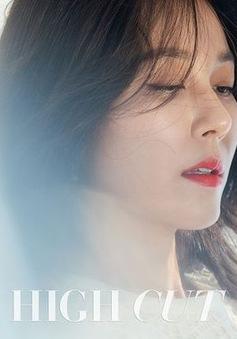 Kim Ha Neul bất ngờ xuất hiện sau khi kết hôn