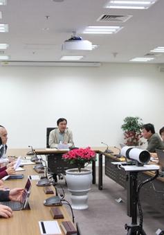 Robocon Việt Nam năm 2017 chính thức khởi động
