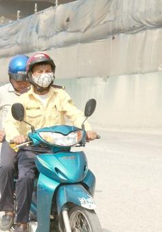 Sự kiện nổi bật tuần: Hà Nội công khai thông tin về ô nhiễm không khí