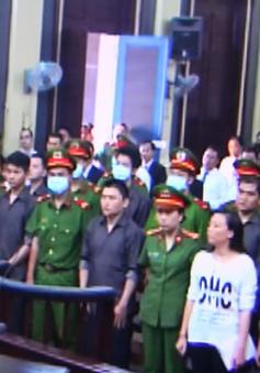 Nam thanh niên cầm đầu nhóm khủng bố Tân Sơn Nhất lĩnh 16 năm tù