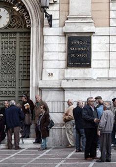 Đa số dân chúng Hy Lạp muốn ở lại Eurozone
