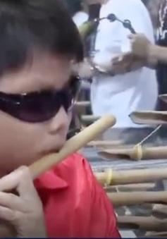 UNICEF hỗ trợ trẻ em khuyết tật tại Đà Nẵng