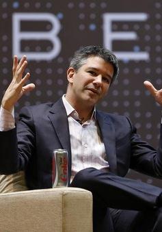 Nhà đầu tư khởi kiện, yêu cầu cựu CEO Uber rời khỏi hội đồng quản trị