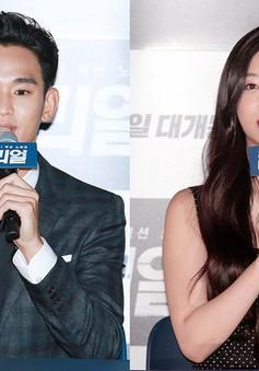 """Bị hắt hủi ở quê nhà, phim của Kim Soo Hyun vẫn gây """"bão"""" xứ người"""
