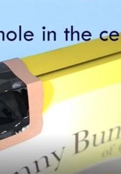 NASA hướng dẫn tự làm kính xem nhật thực