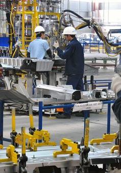 Fitch dự báo kinh tế Việt Nam sẽ đạt mốc tăng trưởng cao