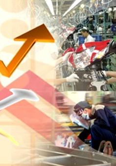 Thành lập tổ tư vấn kinh tế của Thủ tướng