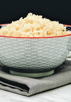 Kinmemai Premium - Gạo đắt nhất thế giới có giá 2,5 triệu đồng/kg