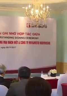 Doanh nghiệp Nhật Bản đầu tư vào lĩnh vực hỏa táng ở Việt Nam