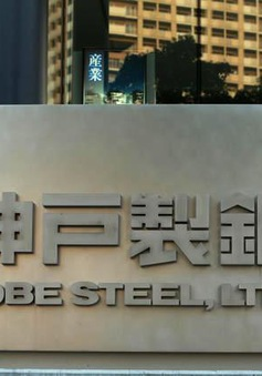EU cảnh báo các hãng máy bay dừng sử dụng vật liệu của Kobe Steel