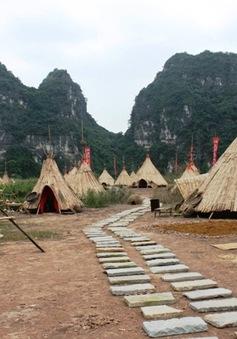 """Café Sáng với VTV3: Ghé thăm phim trường """"Kong: Skull Island"""" ở Ninh Bình"""