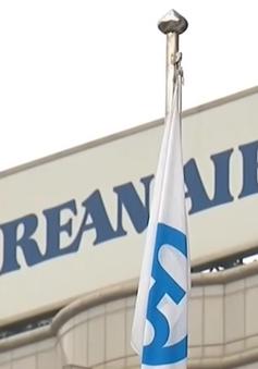 Trụ sở của Korean Air tại Hàn Quốc bị lục soát