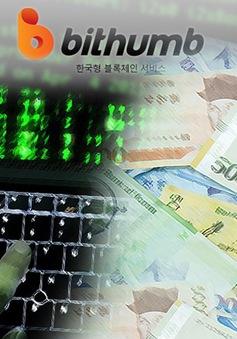 Bithumb sẽ tuân thủ quy định quản lý của Hàn Quốc