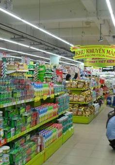 6 tháng đầu năm 2017, kinh tế TP.HCM tiếp tục tăng trưởng