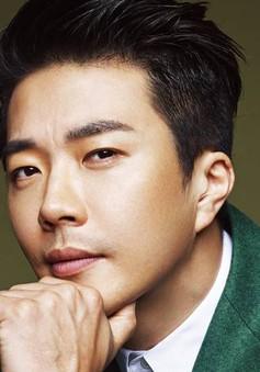Kwon Sang Woo trở lại màn ảnh nhỏ sau 3 năm