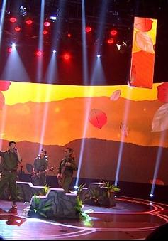 Giai điệu tự hào: Sống lại những năm tháng hào hùng của dân tộc (21h40, VTV1)