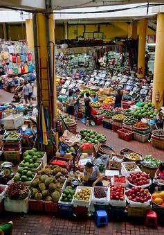 Việt Nam thành công trong kiểm soát lạm phát năm 2017