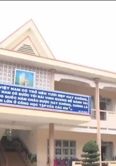 Kon Tum: Không để lợi dụng xã hội hóa để lạm thu trái quy định trong trường học