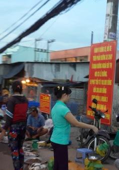Thủ tướng nhắc nhở Hà Nội, TP.HCM về vấn đề vỉa hè