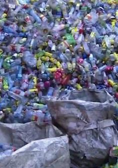 Gần 5.000 làng nghề đang gây ô nhiễm môi trường