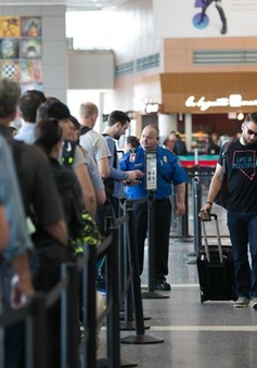 EU siết chặt kiểm tra an ninh các du khách được miễn thị thực
