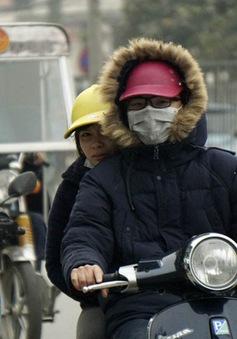 Miền Bắc sắp đón không khí lạnh