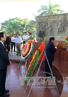 Tăng cường hợp tác an sinh, lao động Việt Nam - Lào