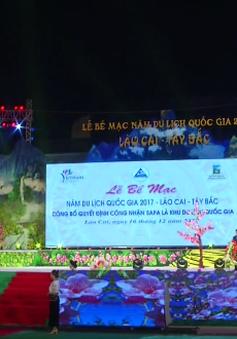 Bế mạc Năm Du lịch Quốc gia 2017 Lào Cai - Tây Bắc