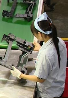 Sau Tết, TP.HCM không thiếu hụt lao động lớn