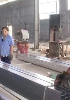 An toàn lao động ở nông thôn: Vẫn thiếu hiểu biết và coi thường!