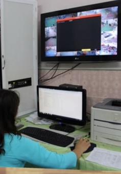 Thừa Thiên - Huế khuyến khích lắp camera trong trường học