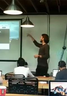 Bùng nổ trung tâm dạy lập trình cấp tốc tại Mỹ