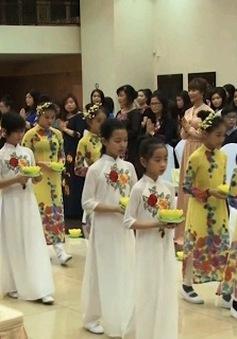 Văn hóa Phật giáo đối với người Việt Nam ở nước ngoài