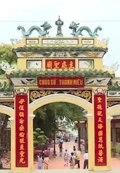 Tuần văn hóa, du lịch An Giang 2017